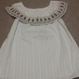 2t genuine kids sleeveless dress